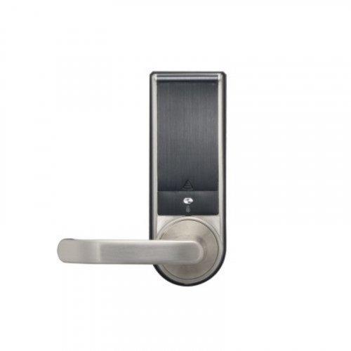 Smart замок ZKTeco HBL100B с Bluetooth, сканированием лица, отпечатка пальца, карт Mifare