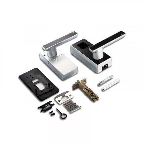 Smart замок ZKTeco ML10/ID (на двери, которые открываются вправо)