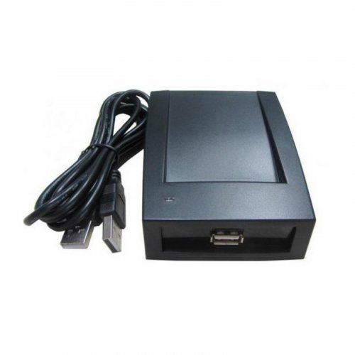 USB-считыватель ZKTeco CR10MW для считывания и записи карт Mifare