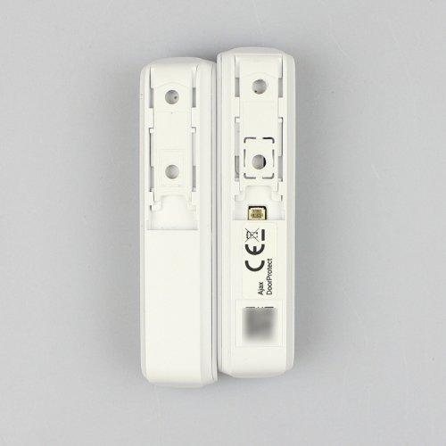 Распродажа! Беспроводной датчик открытия двери/окна Ajax DoorProtect белый