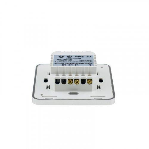 Выключатель Zigbee SEVEN HOME S-7042