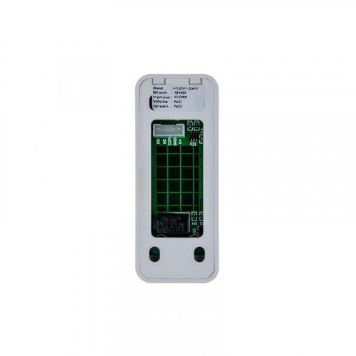 Кнопка выхода сенсорная пластиковая накладная SEVEN K-7499S