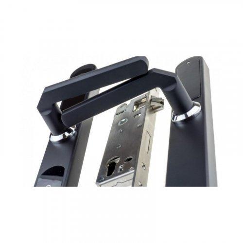 Автономный RFID замок SEVEN LOCK SL-7737S black