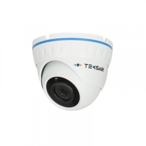 Tecsar 4OUT-DOME LUX