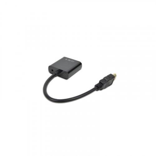 Конвертер цифрового сигнала ATIS HDMI-VGA-A