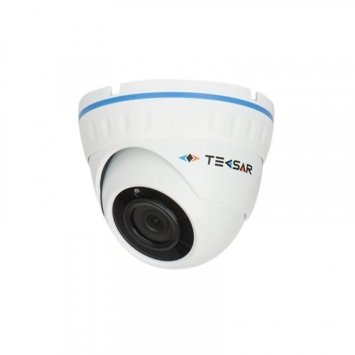 Tecsar 6OUT-DOME LUX