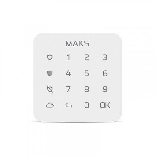 Комплект беспроводной охранной сигнализации MAKS PRO