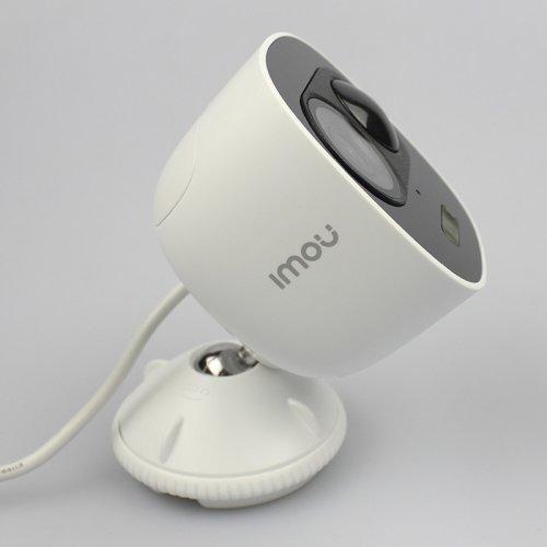 2 Мп Wi-Fi IP-видеокамера Imou LOOC (IPC-C26EP-V2)