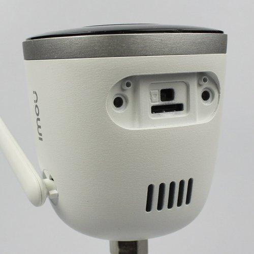 4 Мп Wi-Fi IP-видеокамера Imou Bullet 2S (IPC-F46FP)