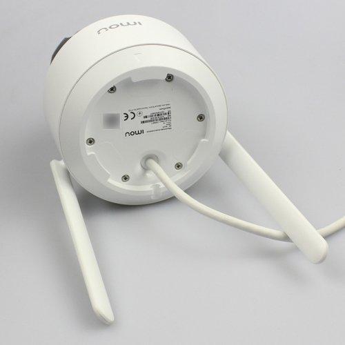 Поворотная Wi-Fi IP Камера с 4 Мп IMOU Cruiser (IPC-S42FP)