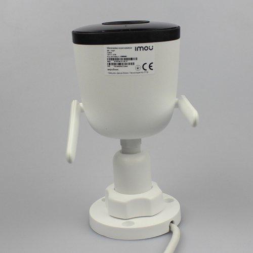 4 Мп Wi-Fi IP Камера IMOU Bullet 2С (IPC-F42P)