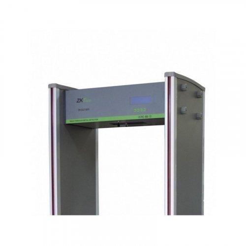 Арочный металлодетектор ZKTeco ZK-D2180S на 18 зон детекции