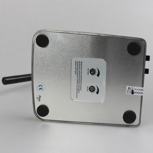 Переговорное устройство клиент-кассир Slinex AM-40