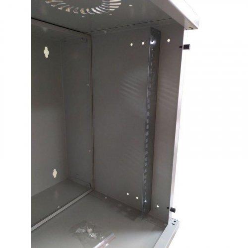 Шкаф серверный Hypernet 7U 540 x 400 WMNC-40-7U-SOHO-FLAT для сетевого оборудования