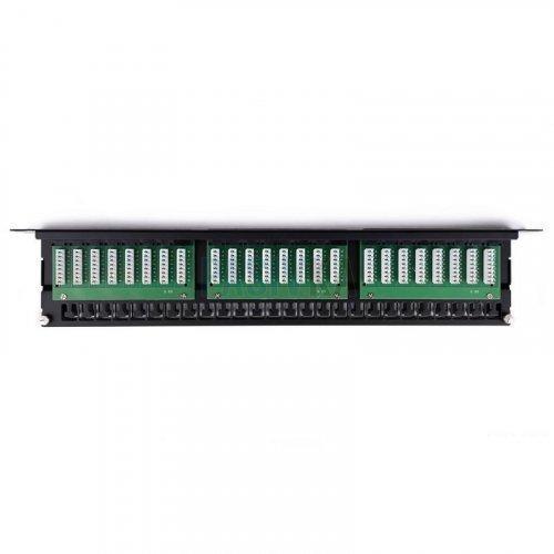 Патч-панель Hypernet 48 портов UTP кат.5е 19