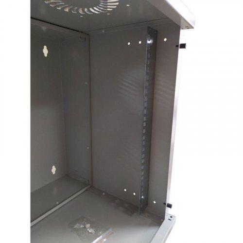 Шкаф серверный Hypernet 9U 540 x 400 WMNC-40-9U-SOHO-FLAT для сетевого оборудования
