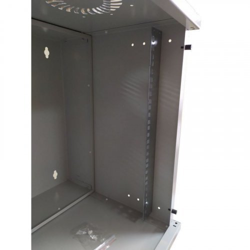 Шкаф серверный Hypernet 12U 540 x 400 WMNC-40-12U-SOHO-FLAT для сетевого оборудования
