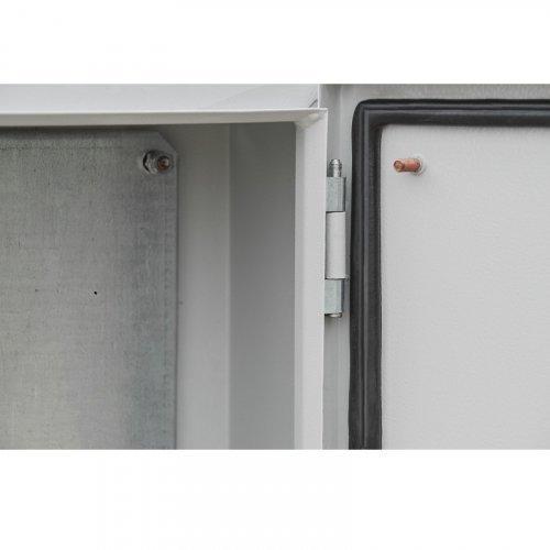 Корпус монтажный VAGO КЕП 40.30.20-1.0.Ц.0 400 x 300 x 200 мм