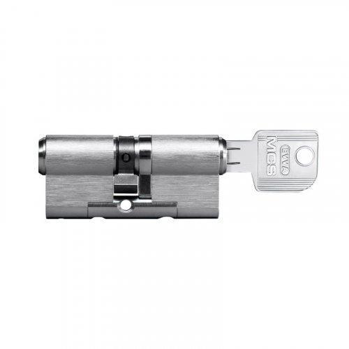 Цилиндр с магнитной системой кодирования EVVA MCS