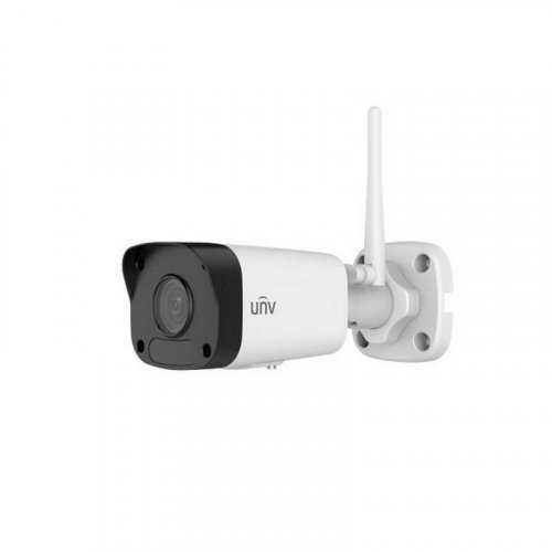 Комплект видеонаблюдения IP Uniview KIT/NVR301-04LB-W/1*2122SR3-F40W-D