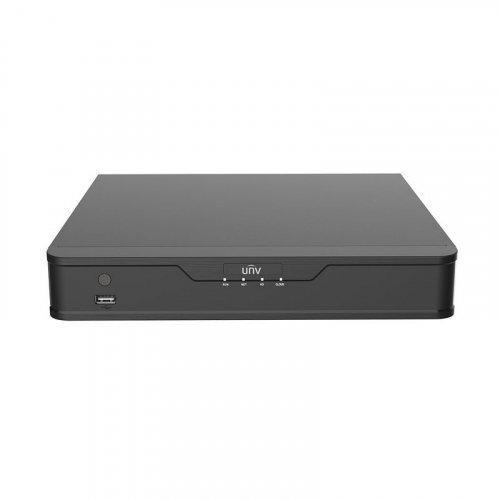 Сетевой IP видеорегистратор Uniview NVR301-08S2-P8