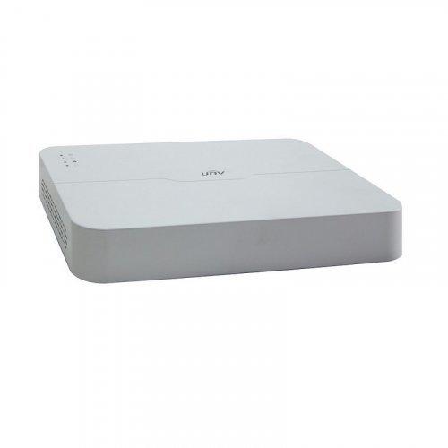 Сетевой IP видеорегистратор Uniview NVR301-08LS2-P8