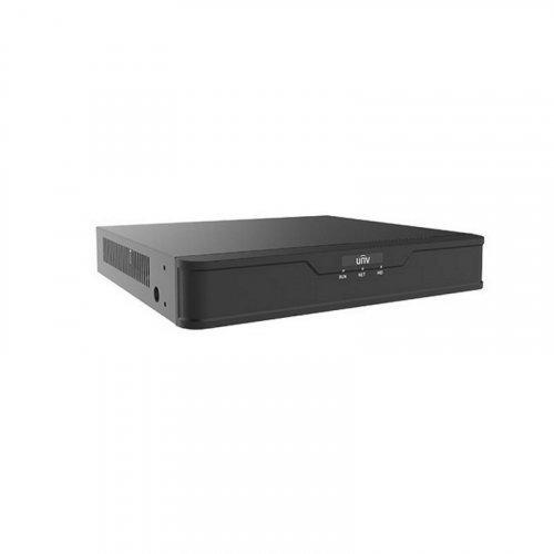 Гибридный видеорегистратор Uniview NVR301-08Q
