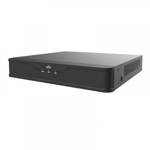 Сетевой IP видеорегистратор Uniview NVR301-08E2