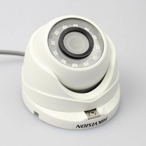 2 Мп Turbo HD видеокамера Hikvision DS-2CE56D0T-IRMF (С) (2.8 мм)