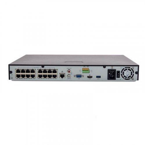 Сетевой IP видеорегистратор Uniview NVR302-16E-P16-B