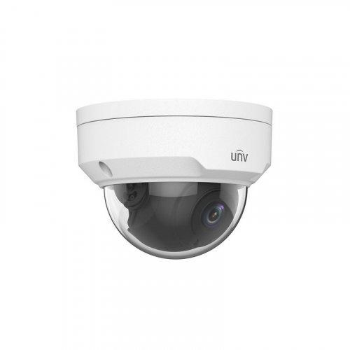 IP-видеокамера купольная Uniview IPC324SR3-DVPF28-F