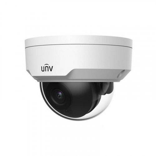 IP-видеокамера купольная Uniview IPC322LB-DSF28K