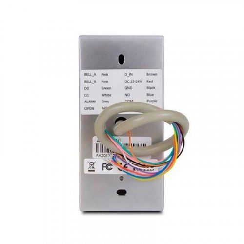 Комплект контроля доступа с кодовой клавиатурой ATIS AK-601W