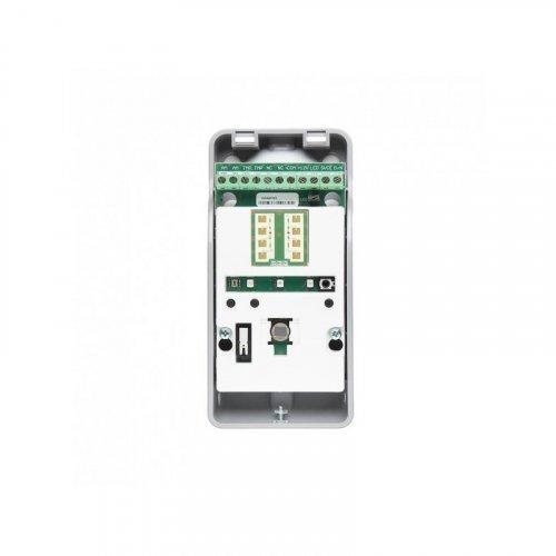 Уличный датчик движения комбинированный ИК+СВЧ Satel OPAL PLUS