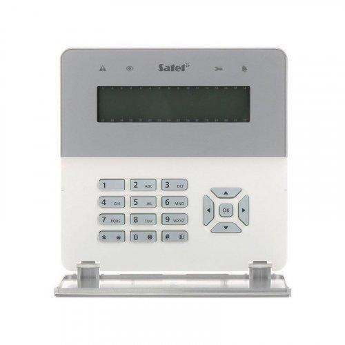 Клавиатура беспроводная Satel INT-KWRL2-SSW
