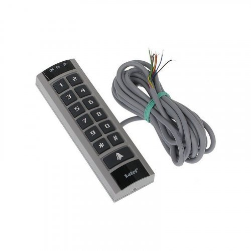 Клавиатура для управления группой Satel INT-SCR-BL