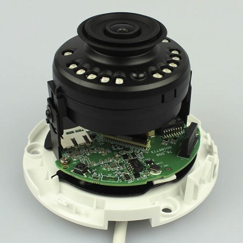 Купольная Wi-Fi IP Камера 4Мп IMOU Dome Lite (Dahua D42P)