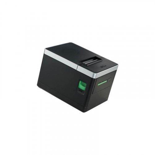 Термопринтер для печати чеков ZKTeco ZKP8008 с автообрезкой