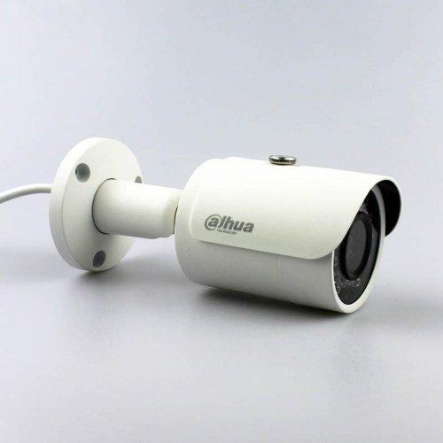 IP Камера Dahua Technology DH-IPC-HFW1120SP (3.6 мм)