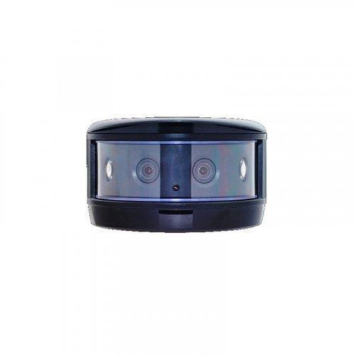 TD-6424M3- (D / PE / AR2) IP-видеокамера панорамная