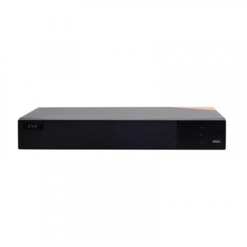IP видеорегистратор TVT TD-2704TS-HC