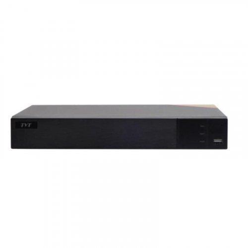 IP видеорегистратор TVT TD-2708TE-HP