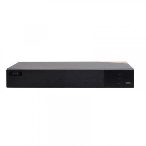IP видеорегистратор TVT TD-2716TE-HP