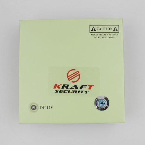ББП Kraft KRF-1205(4CH)BOX в боксе с замком