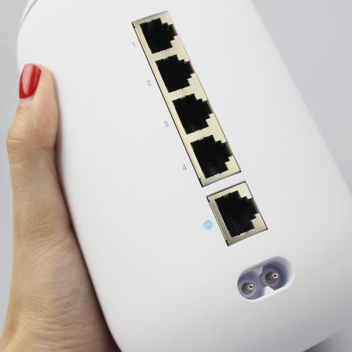 Wi-Fi точка доступа Ubiquiti UniFi Dream Machine (UDM)