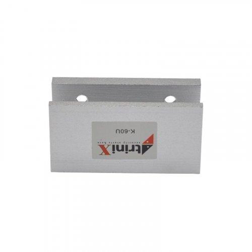 U-образный кронштейн для электромагнитного замка Trinix К-60U