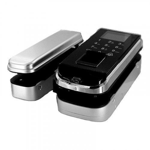 Биометрический автономный электрозамок Trinix TRL-3301BG