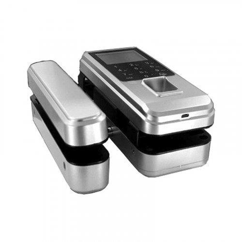 Биометрический автономный электрозамок Trinix TRL-3304BG