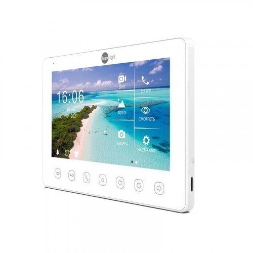 Видеодомофон с WI-FI и переадресацией на смартфон NeoLight OMEGA+ HD WF2