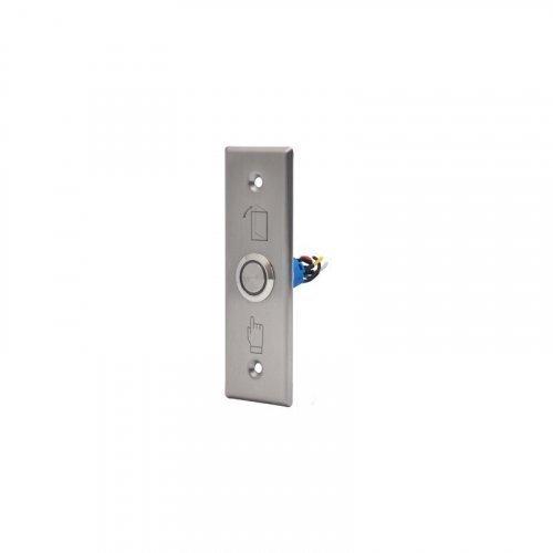 Кнопка выхода врезная Trinix ART- 801LED (N)